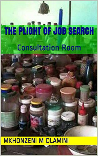 The Plight of Job Search: Consultation Room