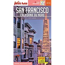 SAN FRANCISCO CALIFORNIE DU NORD 2018-2019 + PLAN ET OFFRE NUMÉRIQUE