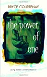 The Power of One: Young Readers' Condensed Edit