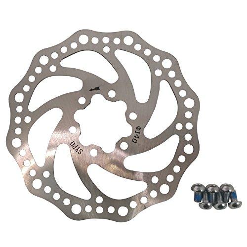 - Ventura Brake Disc, 140mm