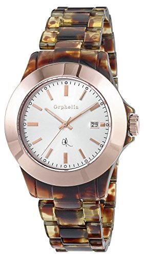 Orphelia OR53270683 - Wristwatch da Woman, cinturino in Plastic multicolore