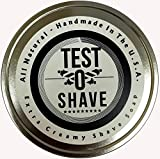 TestOShave Shaving Soap With Testosterone Booster Pine Pollen And Tribulus E-Book