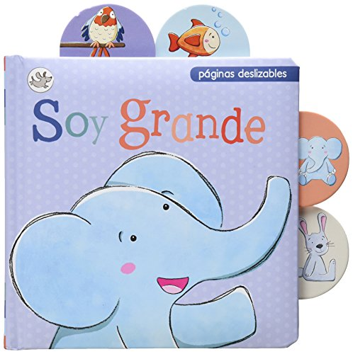 Little learners: Soy grande