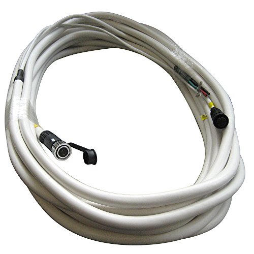 Raymarine Radar Cable With Raynet Connector, 15m