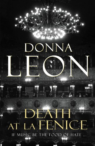 Download Death At La Fenice(Chinese Edition) pdf epub