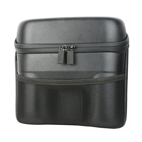 for Bushnell 20x50 Surveillance Binoculars Hard Case fits Model # 131056 by CO2CREA (Best Binoculars For Surveillance)