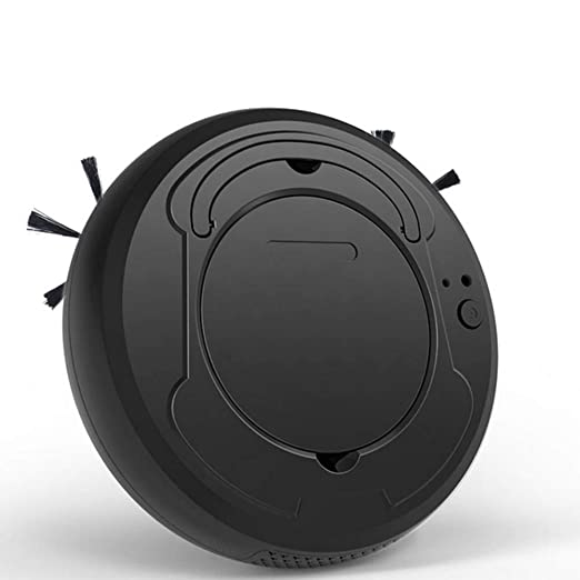 GUAN Home - Recambio de escáner Inteligente para Aspirador ...