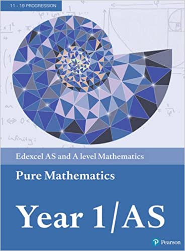 Edexcel as and a level mathematics pure mathematics year 1as edexcel as and a level mathematics pure mathematics year 1as textbook e book a level maths and further maths 2017 amazon greg attwood fandeluxe Gallery