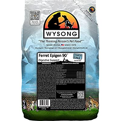 Wysong Ferret Epigen Digestive Support