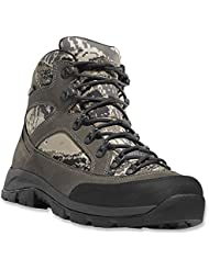 Danner Mens Gila 6 Inch Optifade Open Country Hunting Boot