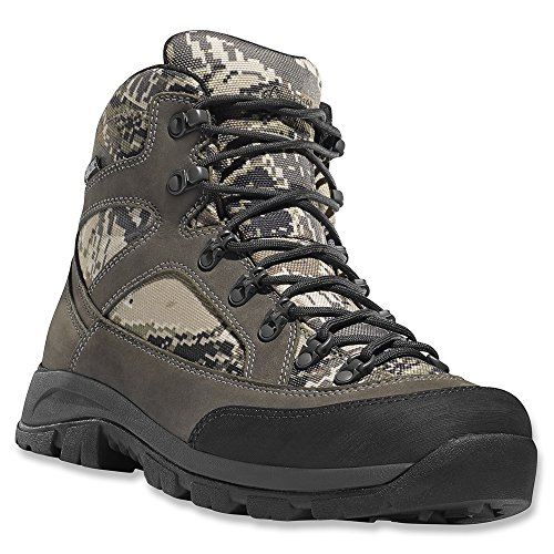 Danner Men's Gila 6 inch Optifade Open Country Hunting Boot Optifade Open Country