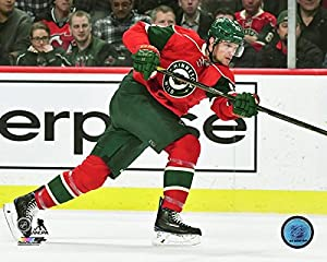 "Eric Staal Minnesota Wild 2016-17 Action Photo (Size: 8"" x 10"")"