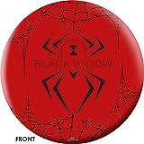 OnTheBallBowling OTB Hammer Black Widow Red Bowling Ball