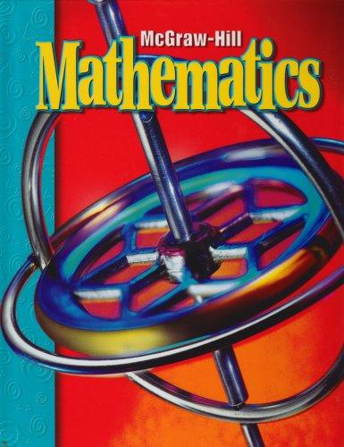 math worksheet : mcgraw hill mathematics grade 5 n a 9780021001286 amazon   : Mcgraw Hill Math Worksheets