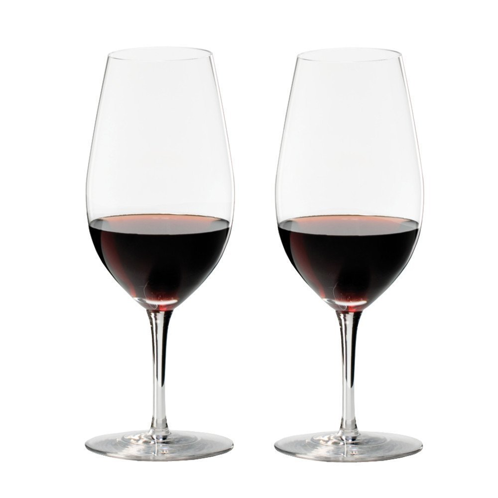 Riedel 244060 Sommeliers 8.75 Ounce Vintage Port Wine Glass, Set of 4
