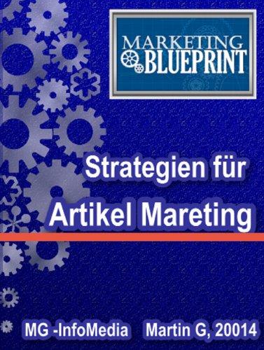 Artikel marketing blueprint strategien fr das betreiben download egal ob sie einen business blog betreiben oder zu den freizeit bloggern gehren oder als profi blogger ihr geld verdienen mchten so oder so ihr web malvernweather Choice Image