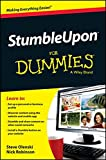 StumbleUpon For Dummies