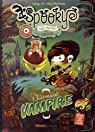 Spooky & les contes de travers, tome 2 : Charmant vampire par Black`Mor