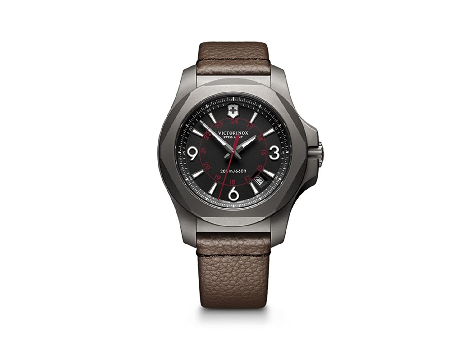 Victorinox inox V241778 Mens swiss-quartz watch