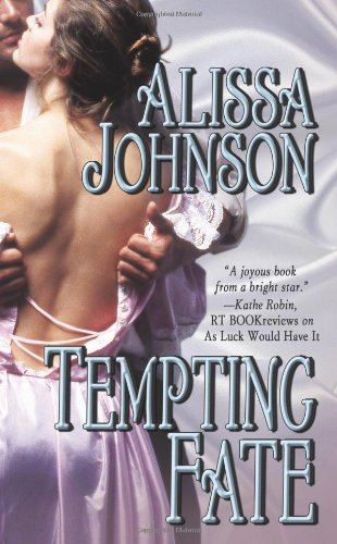 Read Online Tempting Fate (Leisure Historical Romance) pdf