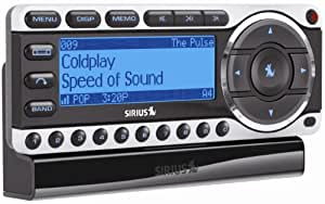 amazon com sirius st4 tk1 starmate 4 plug and play satellite radio rh amazon com Sirius Starmate Home Kit 5 Sirius Starmate 4 Speaker Home