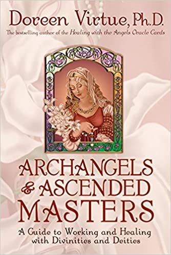Image result for Archangels and Ascended Masters by doreen virtue