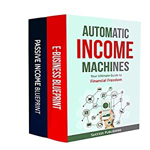 Automatic Income Machines Audiobook