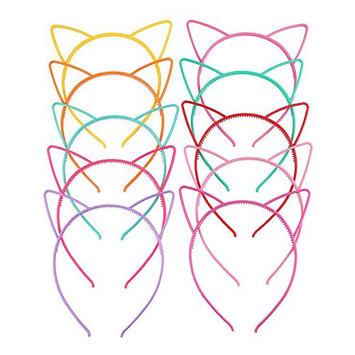 AWAYTR Plastic Princess Headband Accessories product image