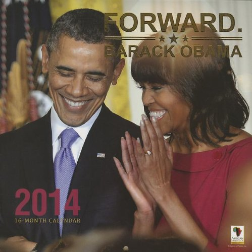 Forward. Barack Obama (Barack Obama Calendar)