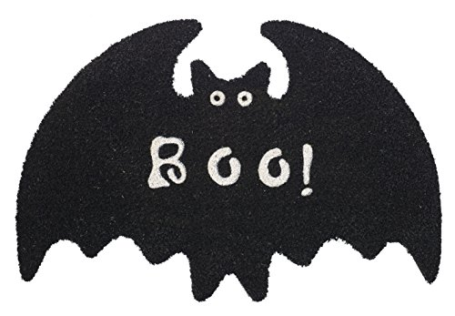 Cheap  HF by LT Boo Bat 100% Coir Doormat, 20