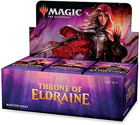 36 Booster Packs Magic: The Gathering Core Set 2020 Booster Box   Factory Sealed 540 Cards