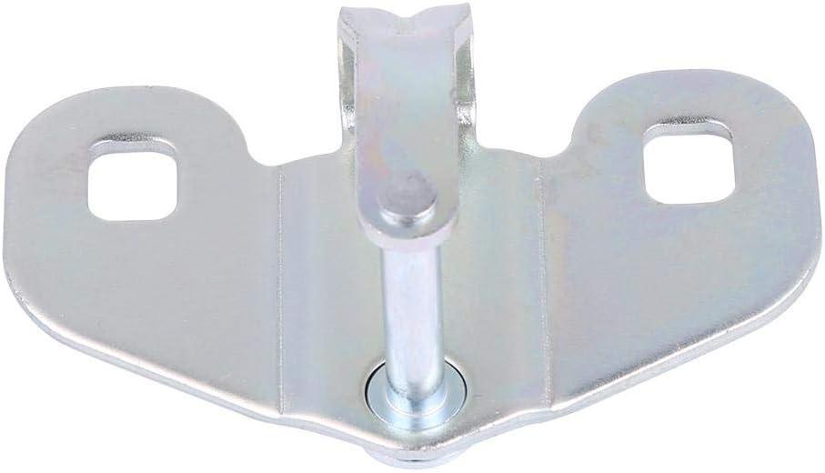 clavier inf/érieur inf/érieur de g/âche de porte arri/ère pour Fiat Ducato 1369006080 1345736080 Couvercle de porte inf/érieur