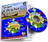 Avner & Brachot - Islands of Blessings - 3D Interactive Educational Jewish Adventure Game