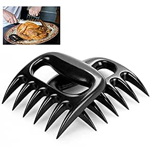 Meat Claws Bear Claw Set for Handling Meat Salad, Chicken Stirred Available