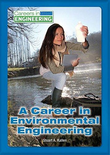 A Career in Environmental Engineering