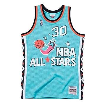 Mitchell & Ness Scottie Pippen # 30 DE 1996 All Star East Swingman NBA Camiseta,