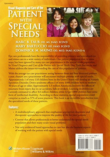 Visual Diagnosis and Care of the Patient with Special Needs - medicalbooks.filipinodoctors.org