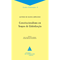 Constitucionalismo Em Tempos De Globalização: Estado e Constituição - 9