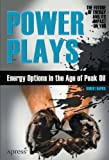 Power Plays, Robert Rapier, 1430240865
