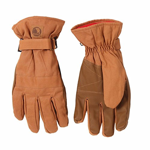 big and tall gloves - 5