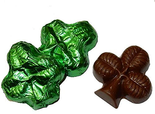 with St. Patrick's Day Candy design