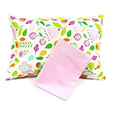 These Maddie Moo pillowcases are just what your child's bedroom was missing. At Maddie Moo, we are dedicated to creating smart products for smart moms. That is why our products make great gifts for new mothers. With Maddie Moo child and baby ...