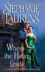 Where the Heart Leads (Casebook of Barnaby Adair 1)