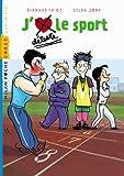 """Afficher """"Je déteste le sport"""""""