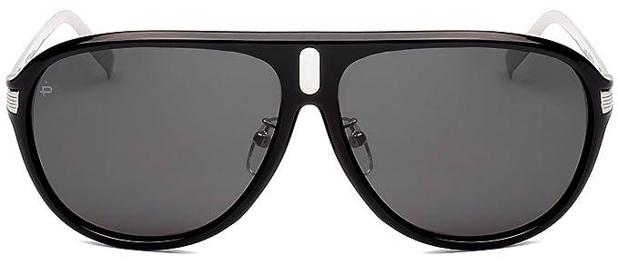"""c96e0bf164a PRIVÉ REVAUX ICON Collection """"The McQueen"""" Designer Polarized Aviator  Sunglasses"""