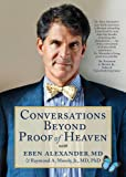 img - for Conversations Beyond Proof of Heaven book / textbook / text book