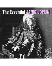Essential Janis Joplin [Sony Gold Series]