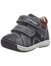 Geox Kid's B Toledo B. A First Step Casual Sport Shoes