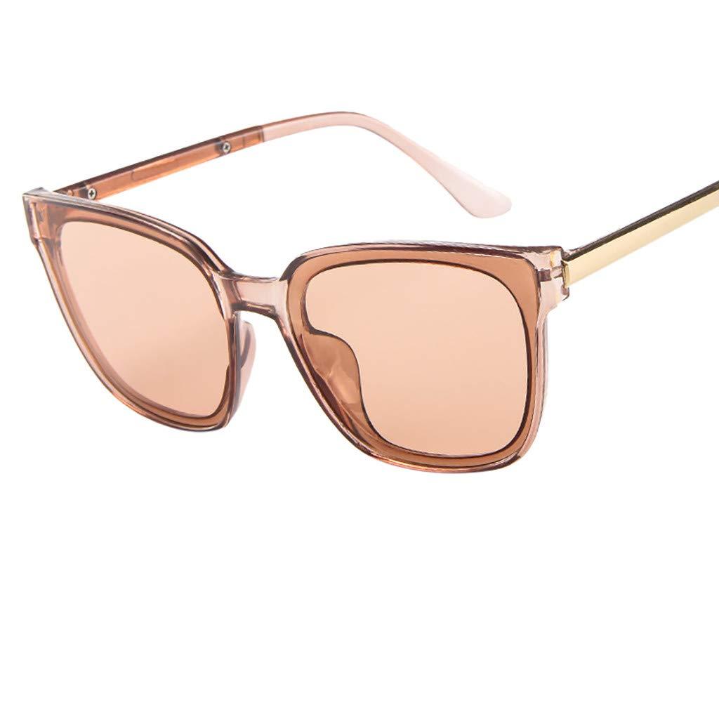 Beladla Gafas De Sol para Hombre Y Mujer Reflectantes Gafas De Sol Polarizadas CíRculo MetáLico Redondo Gafas De Sol Polarizadas para Hombres Y ...