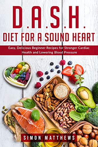Want to whip up delectable and heart-friendly dishes in a moment's notice?         1 in 3 adults in the United States have high blood pressure, most of them exhibiting signs of severe hypertension. But this condition shouldn't stop you from a...